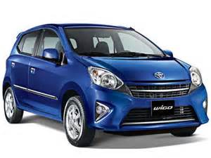 Toyota Wigo Price Toyota Wigo For Sale Price List In The Philippines