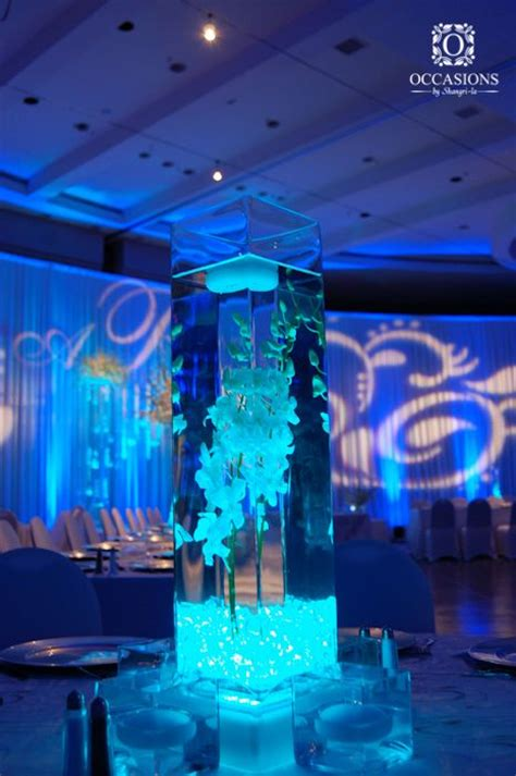water themed events 25 best ideas about water centerpieces on pinterest