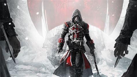 Reborn Assasins Original Cru595725 assassin s creed rogue remastered review a forgotten gem reborn windows central