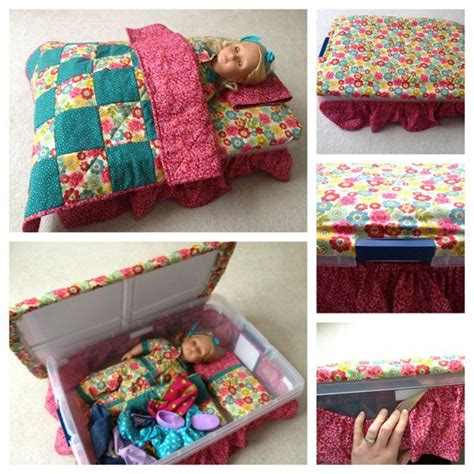 beds for baby dolls baby doll bed doll beds and small storage on pinterest