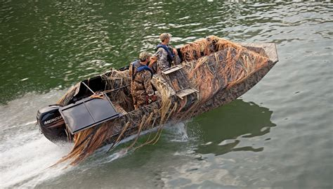 affordable duck hunting boats 2019 roughneck 1860 jon waterfowl hunting boats lowe boats