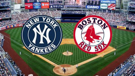 new york yankees vs boston red sox live stream watch mlb
