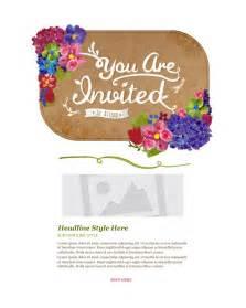 sle email event invitation invitation email marketing templates invitation email templates email marketing