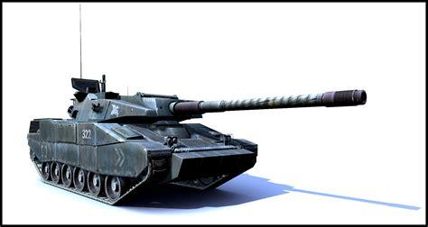 Stingray Light Tank by Stingray Tank Andrewmournian S