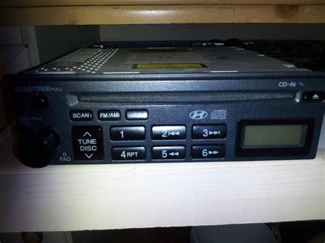 hyundai dvd player format buy hyundai stock radio cd player stereo model h265kus