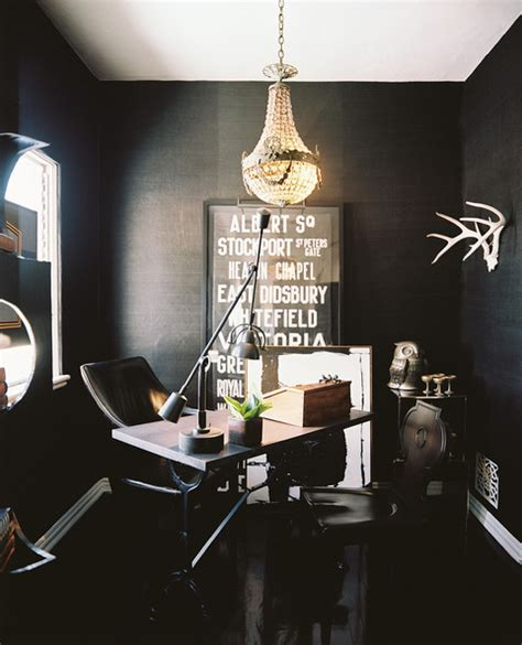 Home Office Chandelier Lighting Modern Desk L Photos Design Ideas Remodel And Decor
