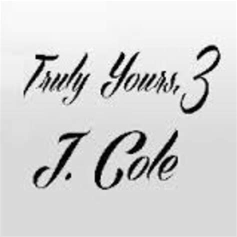 j cole truly yours 2 nodj livemixtapes j cole truly yours 3 mixtape stream download