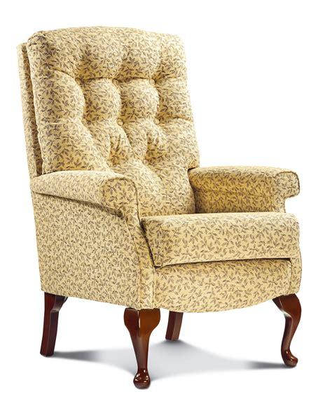 shildon fabric standard chair sherborne upholstery