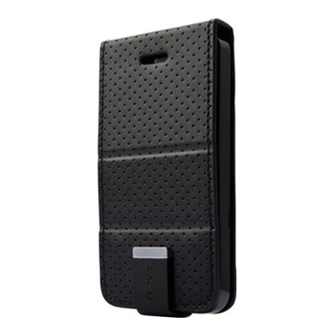 Capdase Polka Iphone 5 iphonese 5s 5 ケース folder polka black black