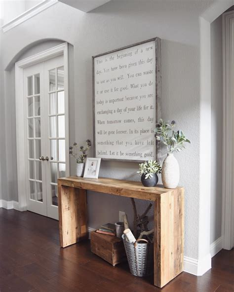ideas for entryway stylish entryway design ideas to make yours look expensive