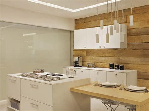 kitnet decorada cozinha americana como decorar uma cozinha americana para receber amigos