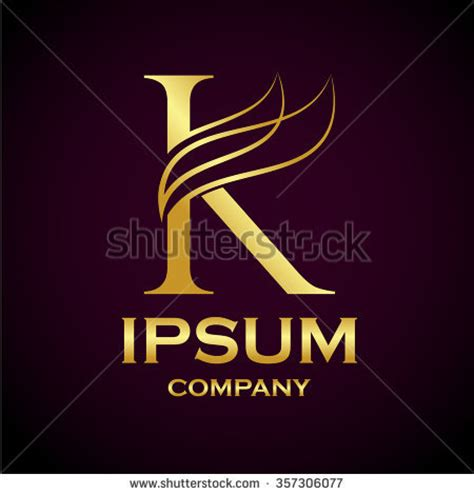 K Logo Stock Images, Royalty Free Images & Vectors
