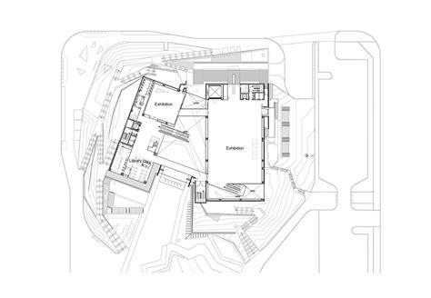 Richard Meier Floor Plans gallery of buk seoul museum of art samoo architects