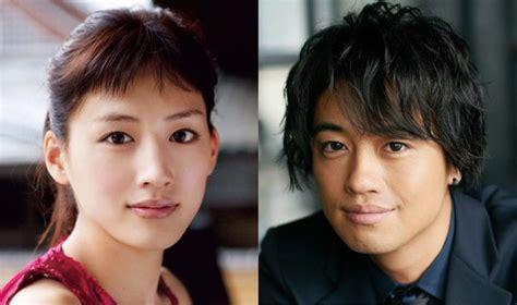 haruka ayase new drama ayase haruka and saito takumi cast in movie kodaike no