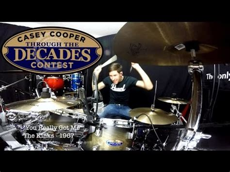Drum Set Giveaway - download 1960 s medley drum cover drum set giveaway led zeppelin rolling stones
