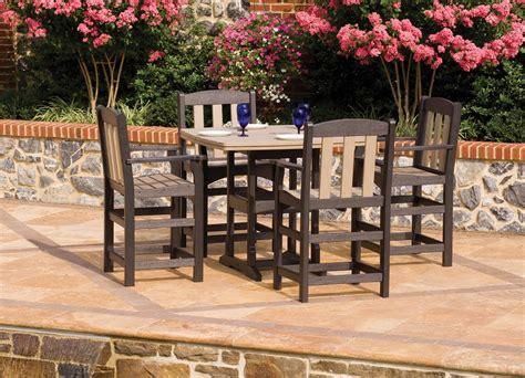 breezesta outdoor furniture polywood furniture tropicraft patio furniture