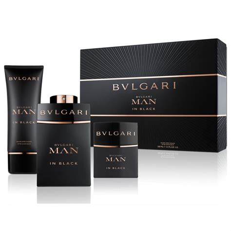 Parfum Ori Bvlgari In Black Edp 100ml bvlgari in black eau de parfum 100ml eau de parfum