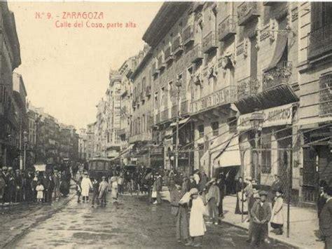 imagenes antiguas zaragoza colecci 243 n de fotograf 237 as antiguas de zaragoza en el a 241 o