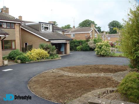 Tarmac driveways jd drivestyle ltd