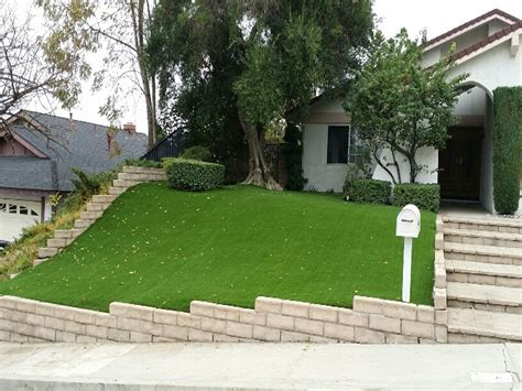 fake grass carpet west lake hills texas landscape ideas front yard landscaping ideas