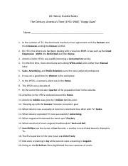 1950s_-_Happy_Daze_worksheet_2.docx.pdf - US History