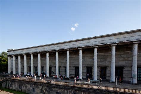 haus der haus der kunst museeum