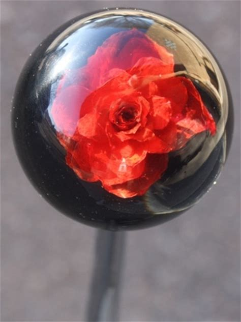 Flower Shift Knob by The Shift Knob I Want For Black Pt Cruiser I Think Its