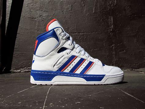 ewing adidas sneakers adidas originals conductor hi knicks sole collector