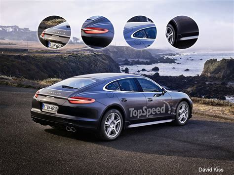 porsche pajun 2019 porsche pajun review gallery top speed
