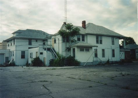 abandoned walker funeral home toledo ohio our haunted