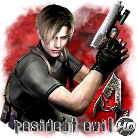 Format Video Re4 | resident evil 4 hd v2 by pooterman on deviantart