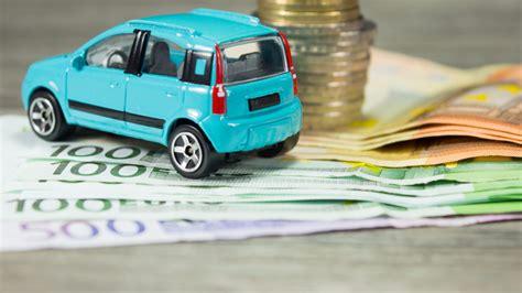 Kosten Versicherung Auto 18 by Kfz Versicherung Bis Zu 18 Prozent Sparen Mit Neuer