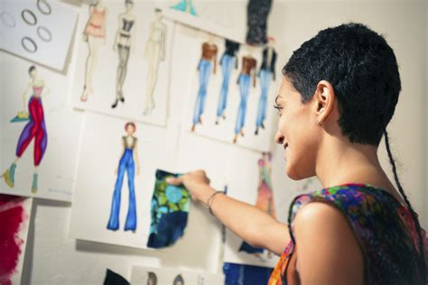 become a designer fashion design careers in design