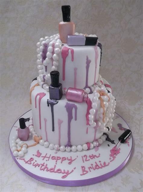 girl themes for cakes best 25 girl birthday cakes ideas on pinterest birthday