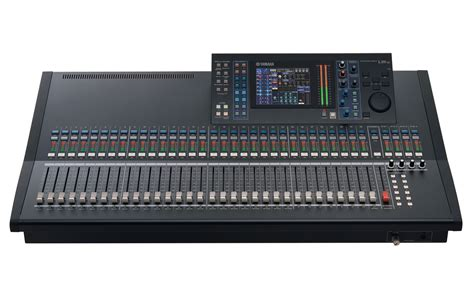 digital mixing console yamaha ls9 32 digital mixing console for hire gds sound