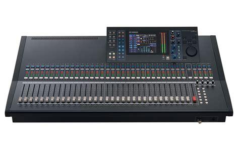 Mixer Yamaha Ls9 32 yamaha ls9 32 digital mixing console for hire gds sound