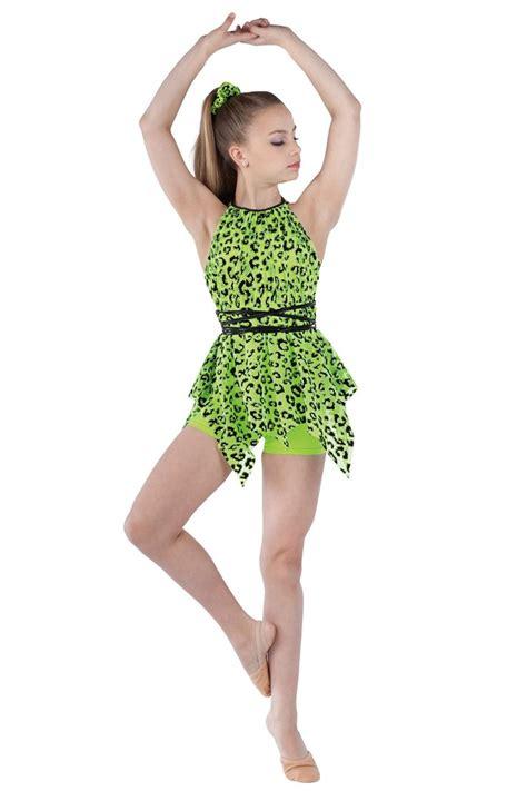 Handmade Dancewear - grace princesswear custom unique costumes