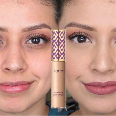Contour Makeup Wardah tarte shape contour concealer beautyhaul makeup store indonesia