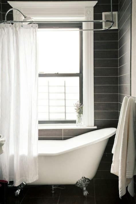 duschvorhang für dachschräge badewannen vorhang design