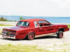 Lowrider Buick Lowrider Buick Regal Classic Cars