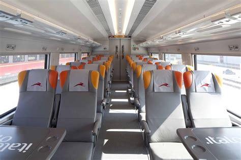 italo carrozze abbonamenti carnet e biglietti mini italo treno per