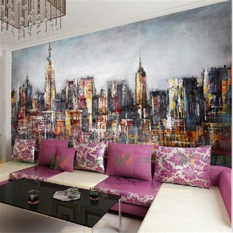 Wholesale Wall Murals online buy wholesale graffiti wall mural from china