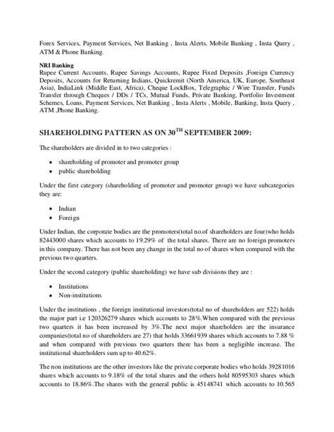 hdfc bank quickremit ratio analysis of hdfc walmart