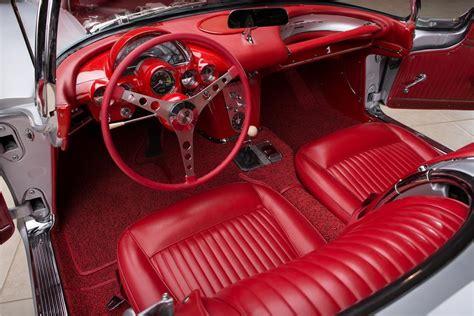 how to fix cars 1962 chevrolet corvette interior lighting 1962 chevrolet corvette convertible fuelie 178568