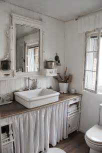 farmhouse bathroom 20 cozy and beautiful farmhouse bathroom ideas home design and interior