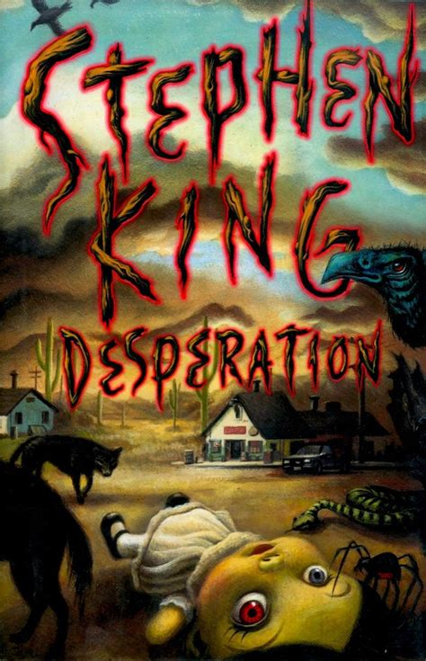 king stephen desperation