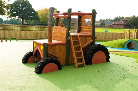 Landscape Timbers Tractor Robinia Timber Tractor Fabrications Sculptures Landscape
