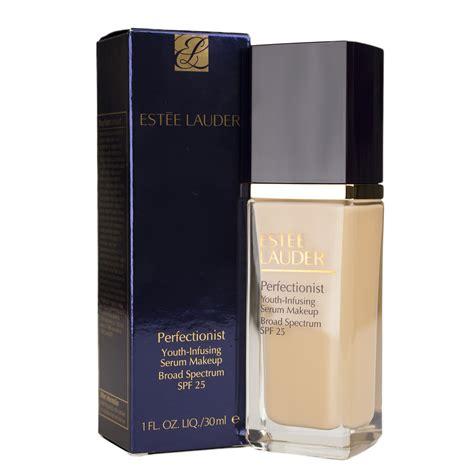 Makeup Estee Lauder estee lauder perfectionist youth infusing serum makeup spf 25 1oz 30ml ebay