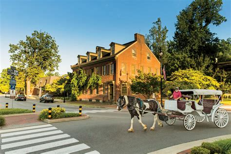 small towns to visit bardstown kentucky small towns we love southern living