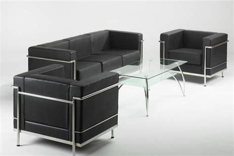 sofa classico black leather sofa classico 1 seater sofa online reality
